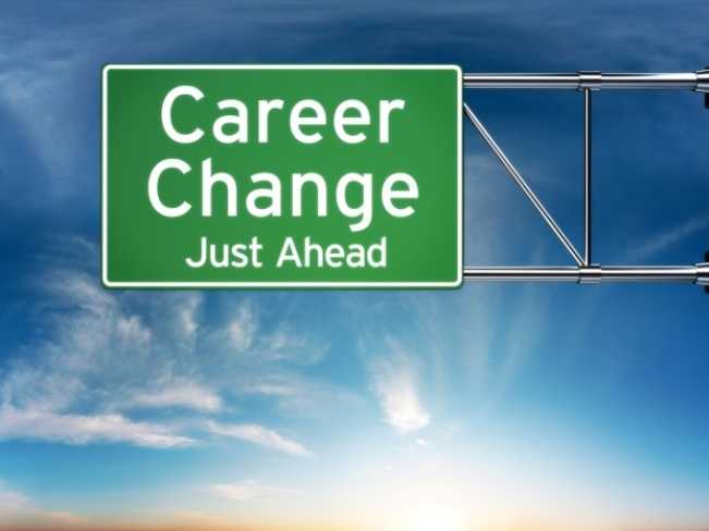 career-change